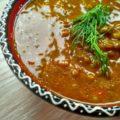 полезный суп из маша