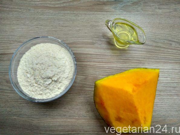 Ингредиенты для приготовления пельменей