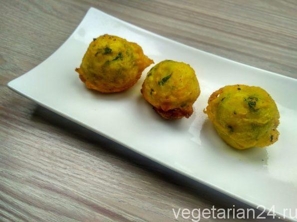 Картофель в кляре (алубонды)